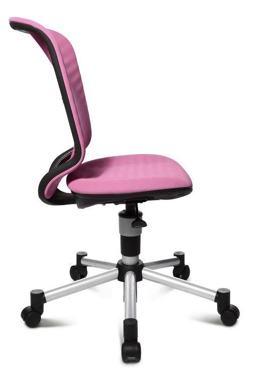Topstar Kinder Drehstuhl Titan Junior 3d Pink Drehstuhl Stuhle Pink
