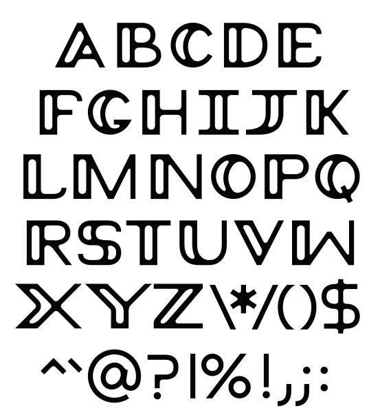 Tuesday Type Treat: Peruse (Sans Serif Font) | Modern sans ...