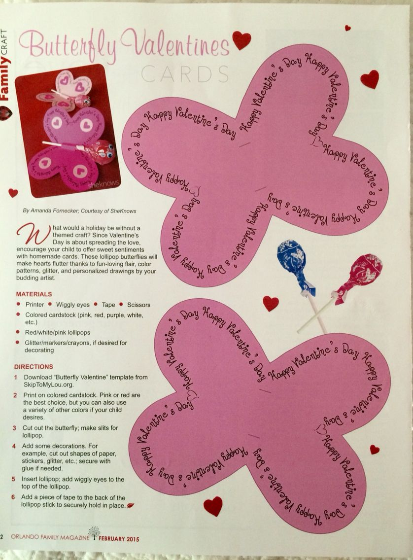 Good for valentines | Craft Ideas | Pinterest | Craft