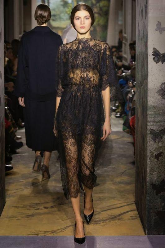 Valentino Haute Couture Spring/Summer 2014 Collection • Di Nozze - Di Nozze