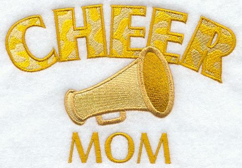 Proud mom = )