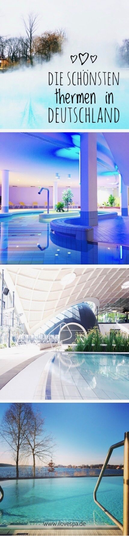 Photo of THERME Archives – I LOVE SPA – Deutschlands grösstes Spa Mag