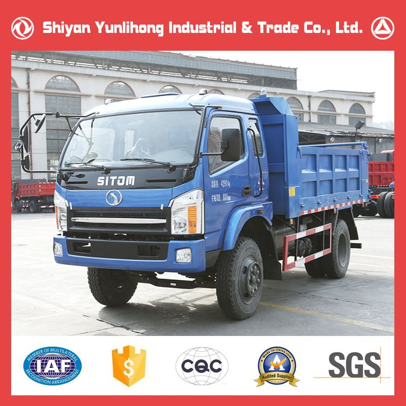 Time To Source Smarter Tipper Truck Structural Engineering Dump Truck