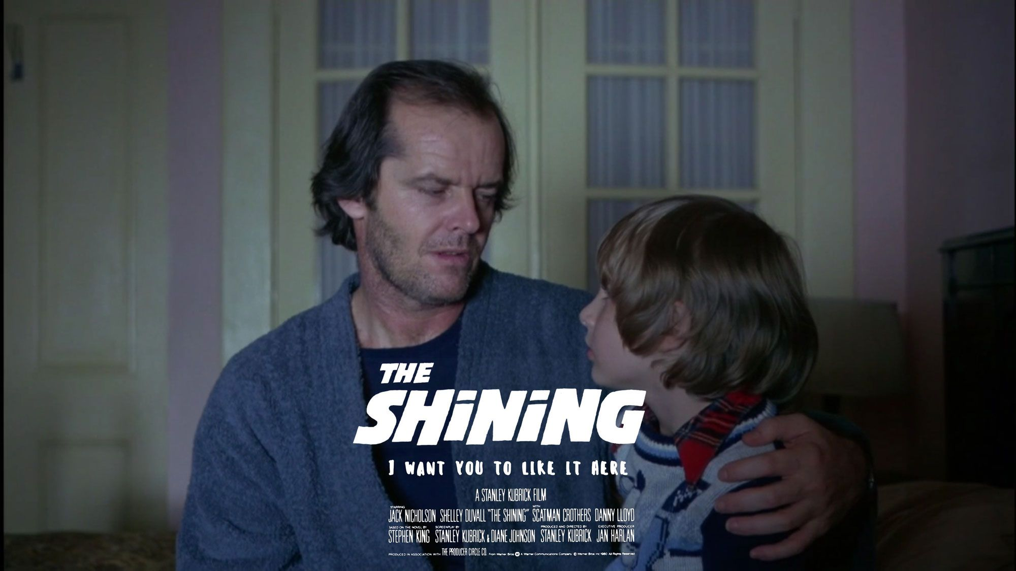 The Shining 1980 Hd Wallpaper From Gallsourcecom Movie
