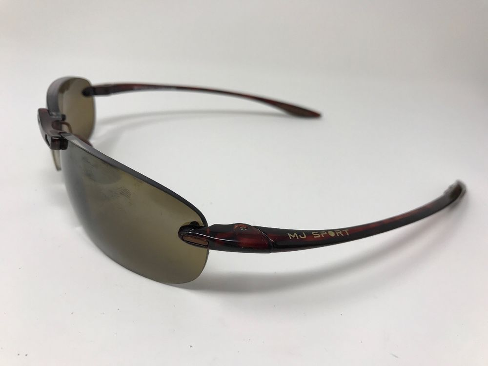 f6c570e9451 Maui Jim Makaha Rx MJ-905-10 64  17-130 Sunglasses (Made In Japan) GT14   fashion  clothing  shoes  accessories  mensaccessories ...