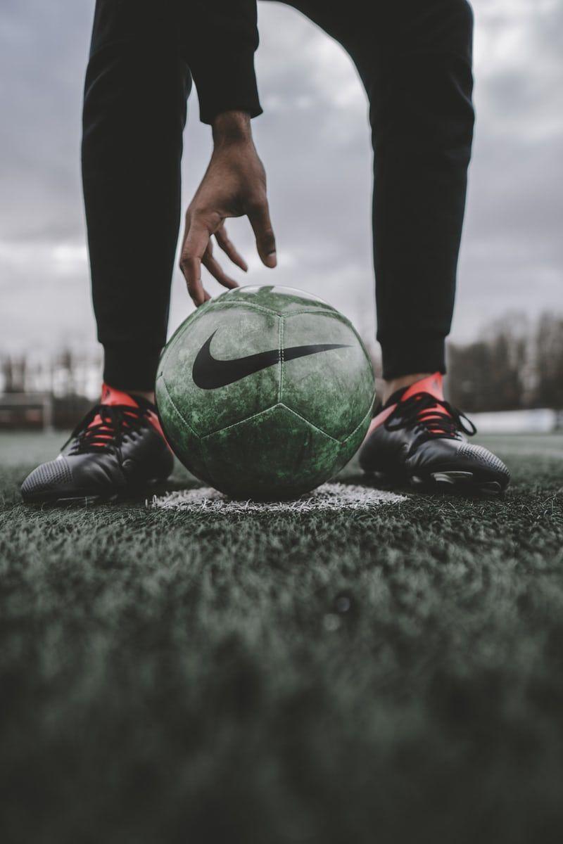 Soccer Aesthetic Wallpaper In 2020 Football Wallpaper Soccer Motivation Soccer Pictures