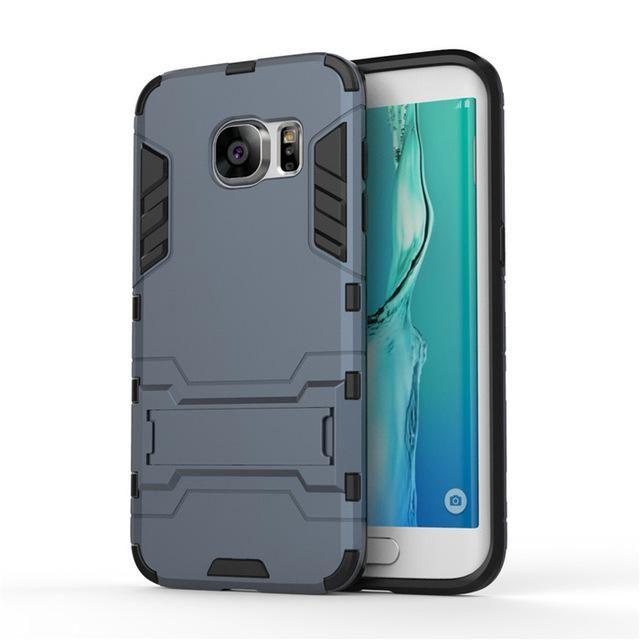 Hybrid Samsung Edge Case – uShopnow store