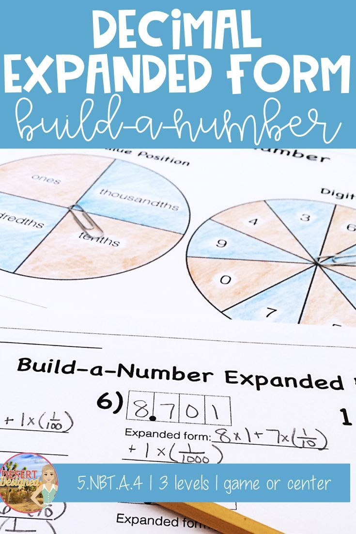 Practice decimal expanded form with this fun game perfect for practice decimal expanded form with this fun game perfect for centers partners or falaconquin