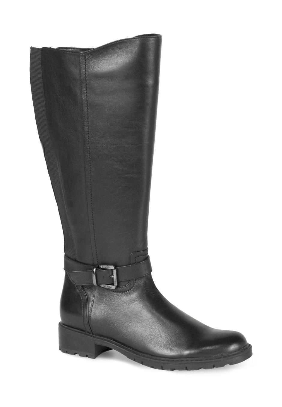 3259ae99d9a Wide calf AND waterproof  Yes