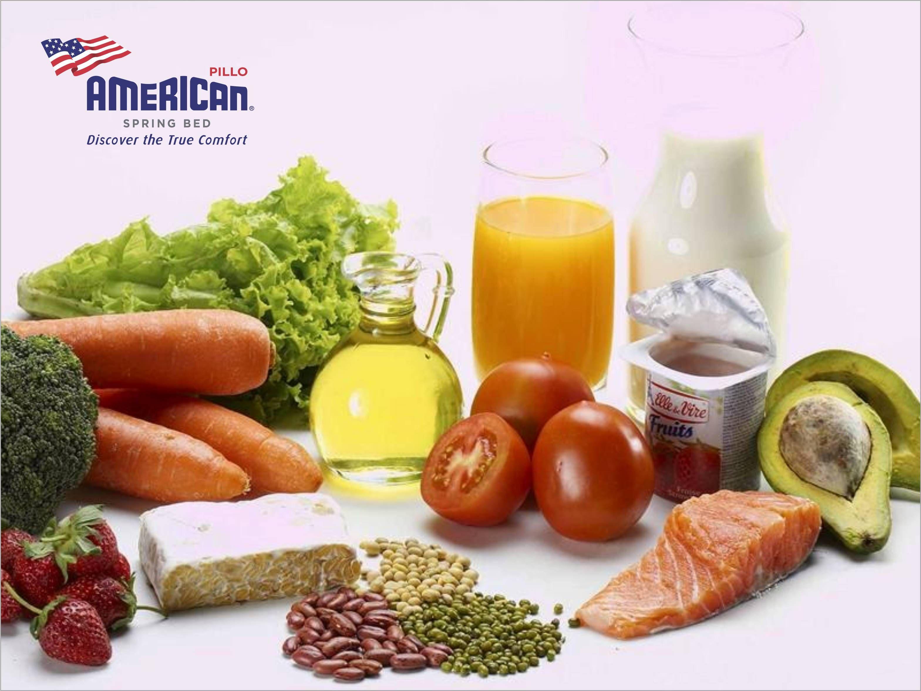 Cara terbaik mendapat antioksidan untuk kesehatan kulit