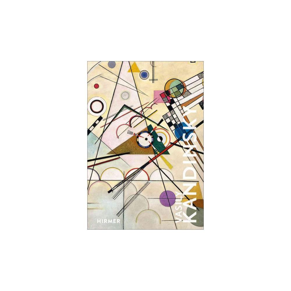Vasily Kandinsky (Hardcover)