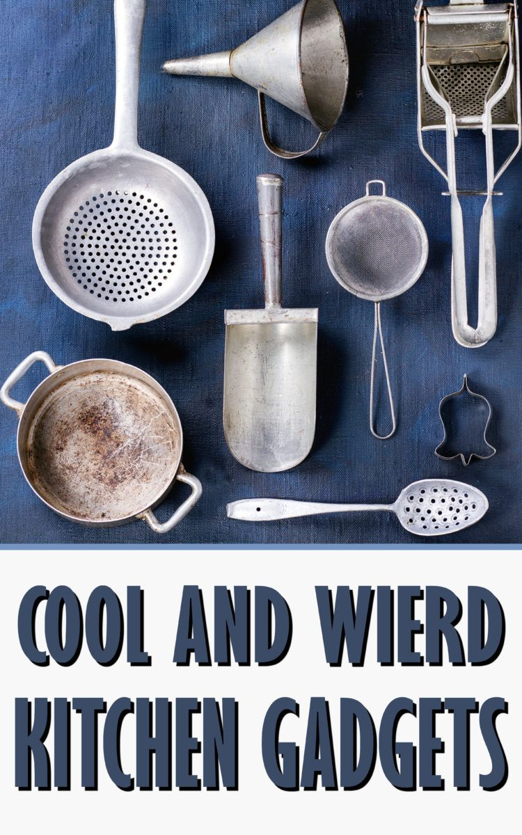 Top 20 Fun Kitchen Gadgets That Are Actually Useful Funny Kitchen Gadgets Kitchen Gadgets