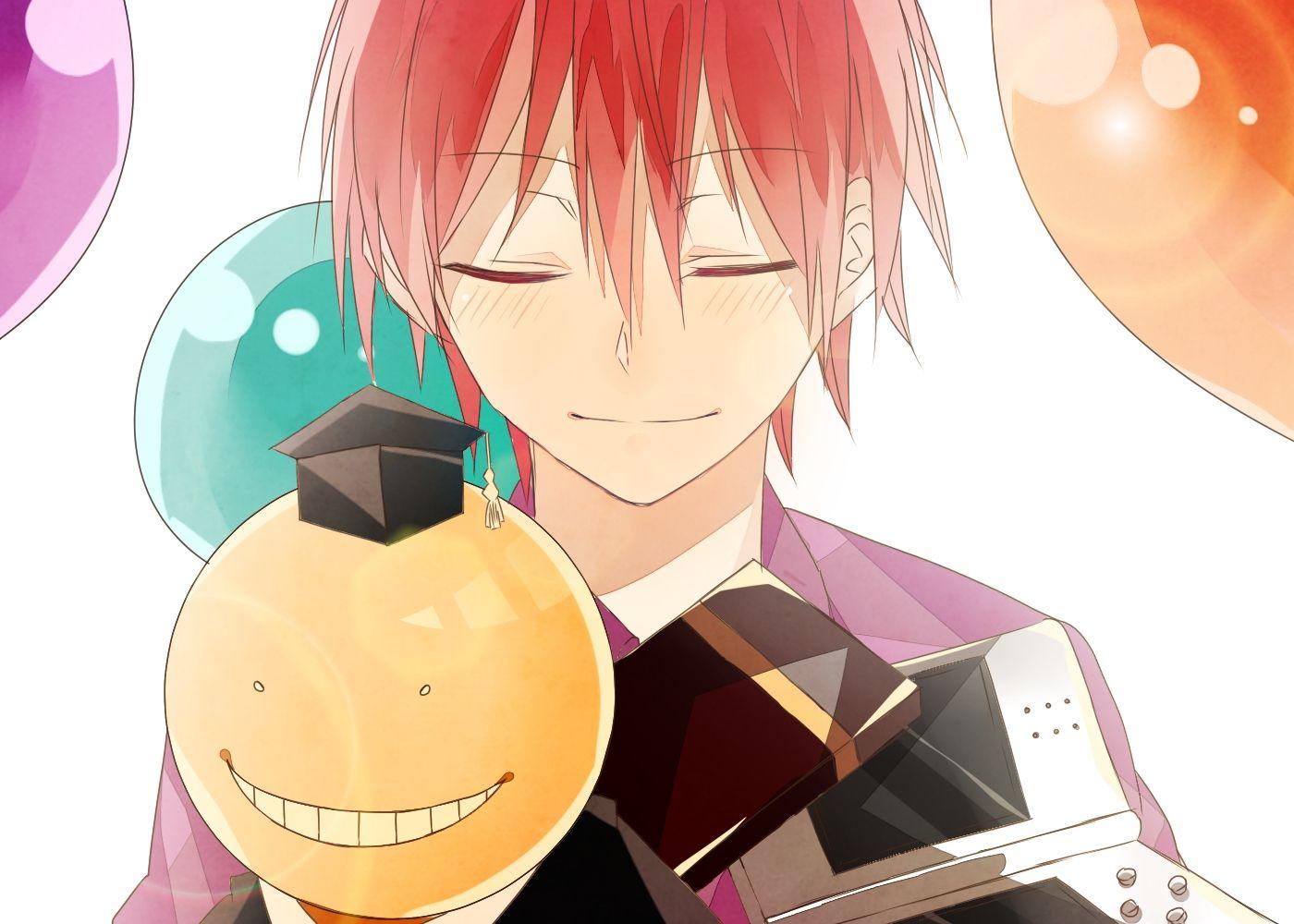 Pin By Ni On Ansatsu Kyoushitsu Karma Akabane Anime Karma Akabane Assassination Classroom