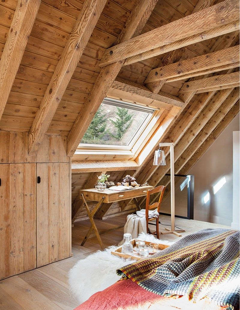 Photo of 〚 Warm and cozy cottage for two in the mountains in Spain 〛 ◾ Photos ◾Ideas◾ Design