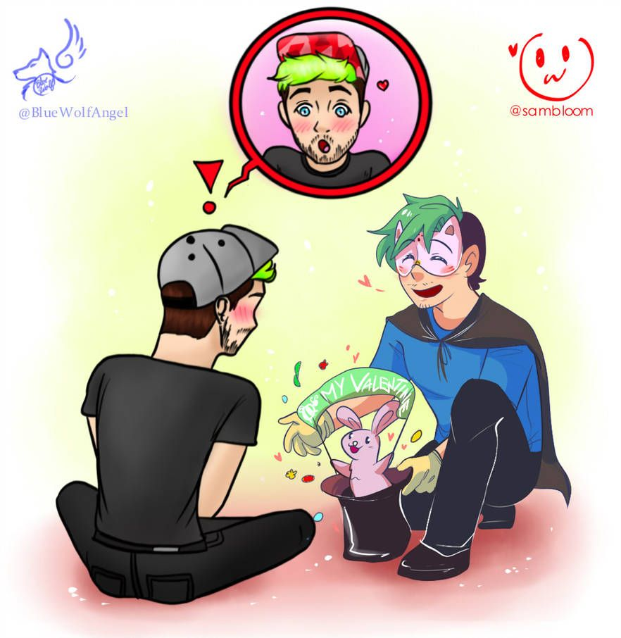 Pin By Graciegirl On Jack And Alter Egos Jacksepticeye Markiplier Thomas And Friends