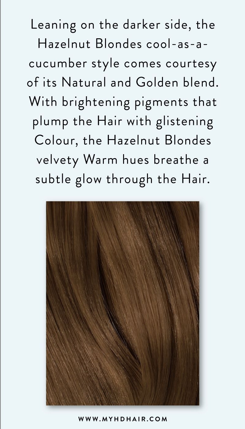 Exclusive We've just dropped 5 New High Pigment Hair