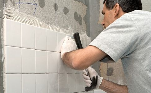 We Surveyed Bathroom Fitters To Find Out The Cost Of Common Bathroom  Fitting Jobs Like Tiling, A New Basin, Resealing A Bath, Fitting Underfloor  Heating And ...