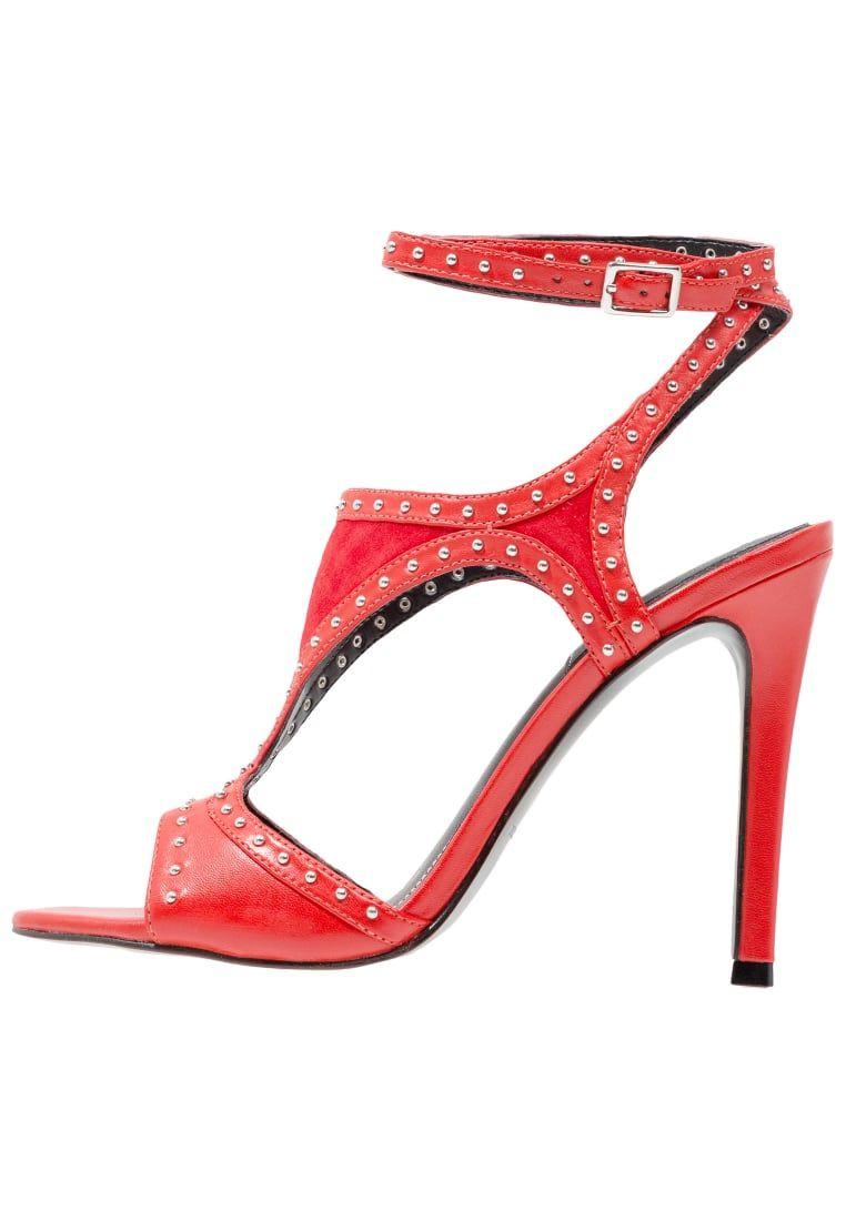 6aac78f4cad ¡Consigue este tipo de sandalias de piel de KENDALL + KYLIE ahora! Haz clic