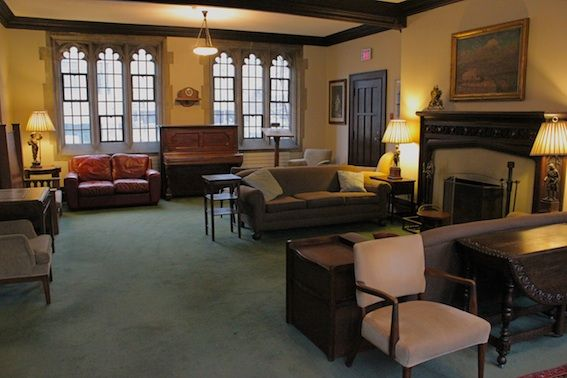 Image Result For Victoria College U Of T Residence
