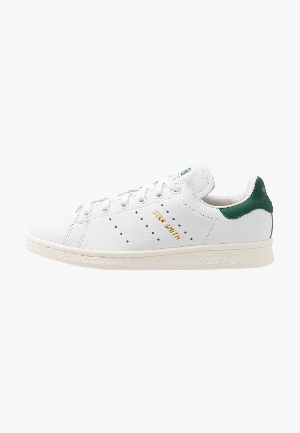 adidas Originals STAN SMITH - Sneakers laag - footwear white ...