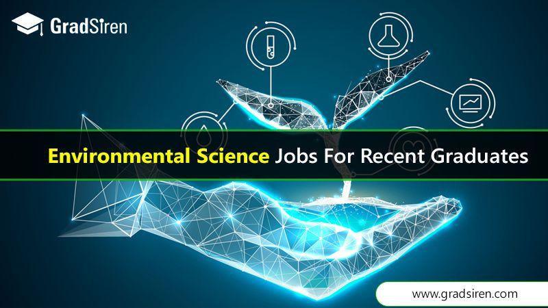 Best Entry Level Jobs for Environmental Science Majors