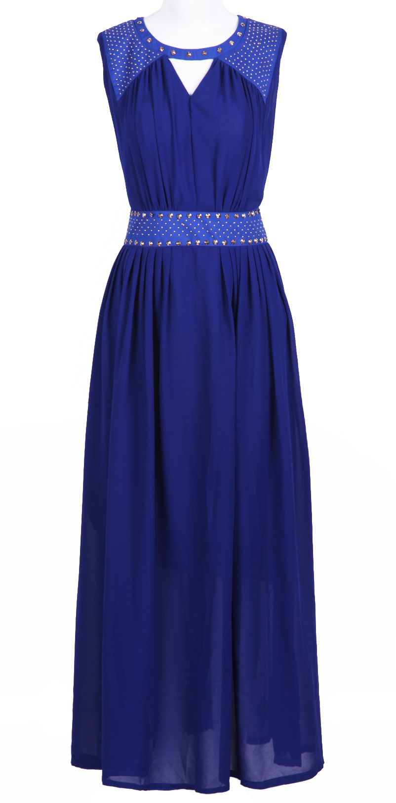 Royal blue maxi dresses pinterest beautiful maxi dresses and