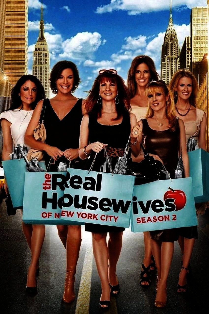 The Real Housewives of New York City Released  22 Jan 2008 Ge  TV Series Title  The Real Housewives of New York City Released  22 Jan 2008 Genre  RealityTV To TV Series T...