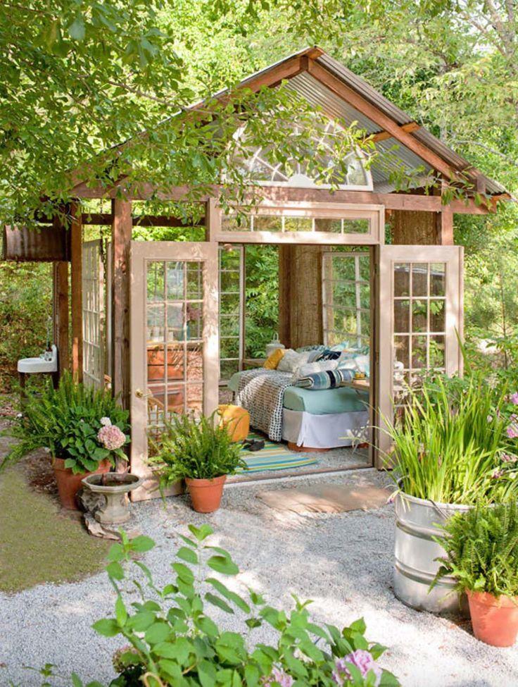 30+ Wundervoll inspirierende Ideen für Ihren Hinterhof-Kurzurlaub #backyardideas