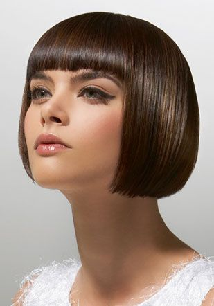 Incredible 1000 Images About Hair Cut On Pinterest Classic Bob Bobs And Short Hairstyles Gunalazisus