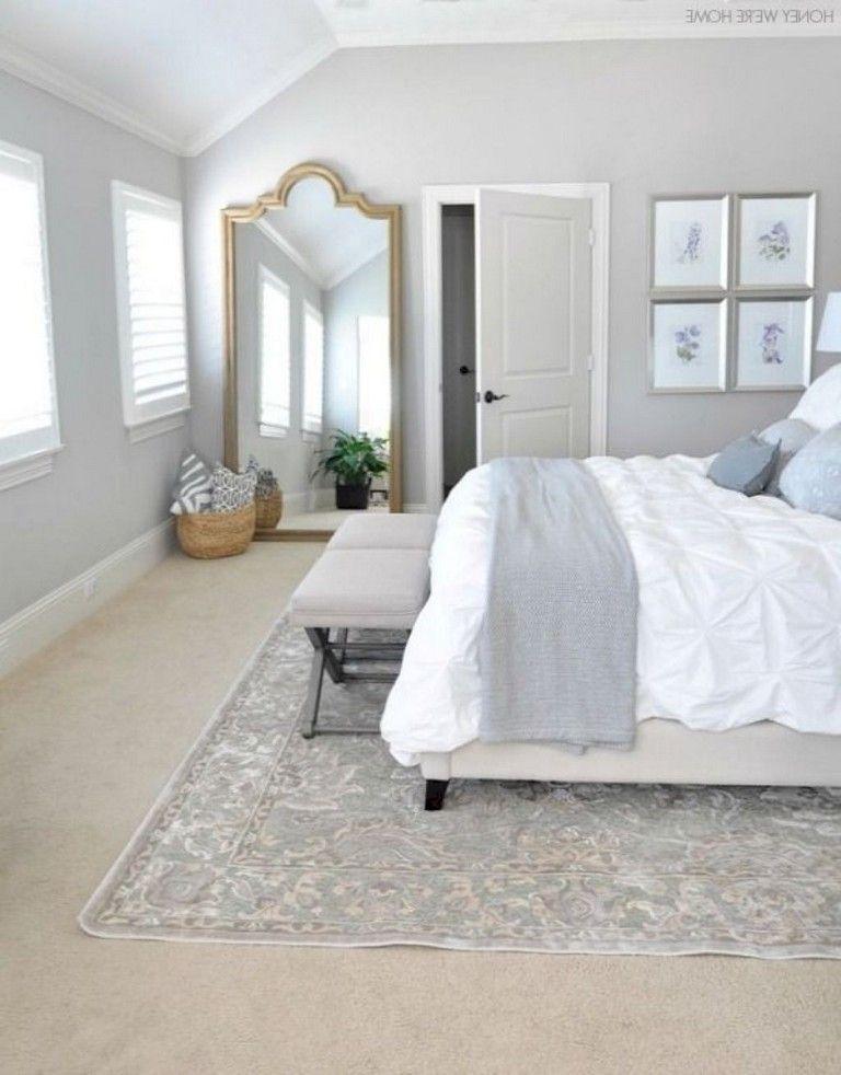 30 Creative Master Bedroom Makeover Ideas Small Master Bedroom