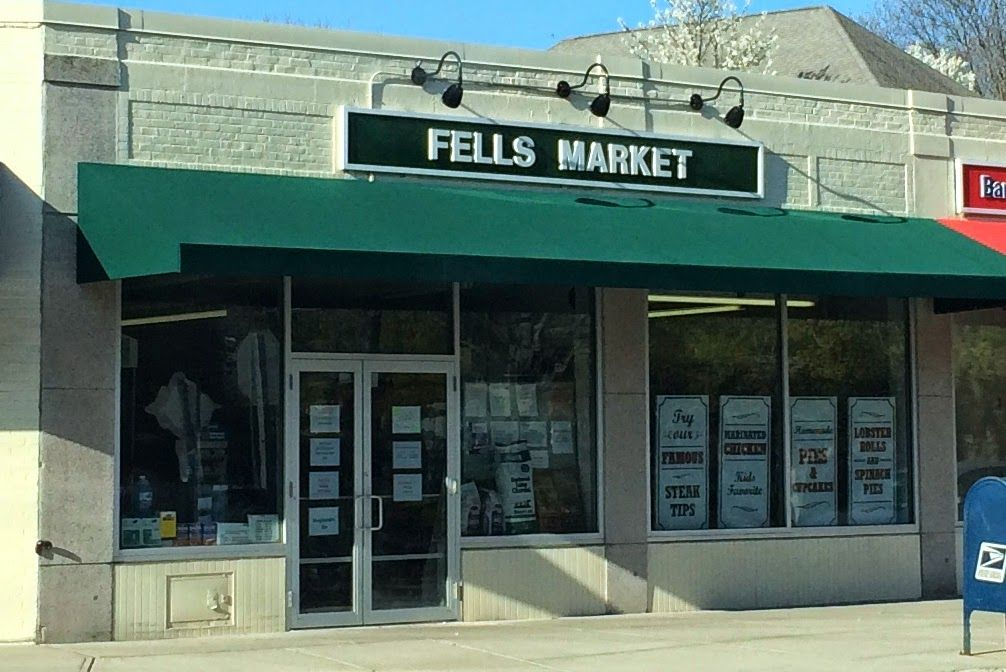 """Fell's Market in Wellesley, MA Find """"To Die For"""" Dips"""