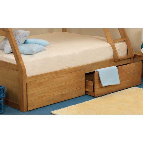 Found It At Wayfair.co.uk   Kinnaird Bunk Bed Underbed Storage Drawer