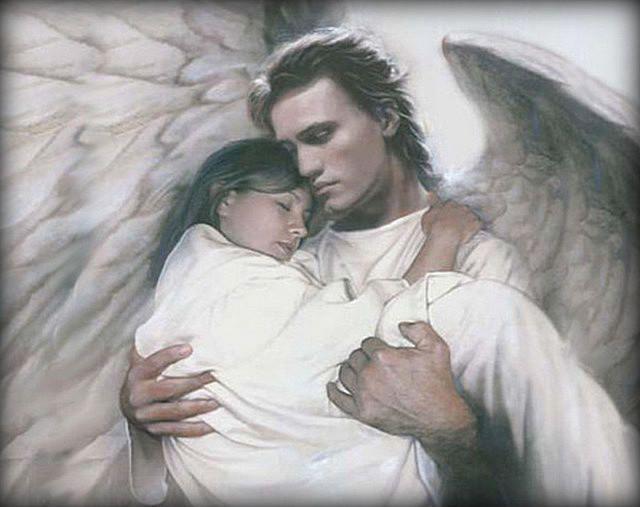 Религия (с изображениями) | Ангелы хранители, Молитвы, Ангел