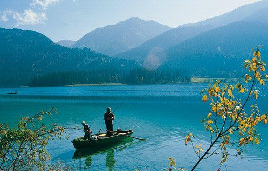 Schifffahrt über die Seen Kärntens - ein Naturerlebnis http://www.pulverer.at/kaernten-card.de.htm