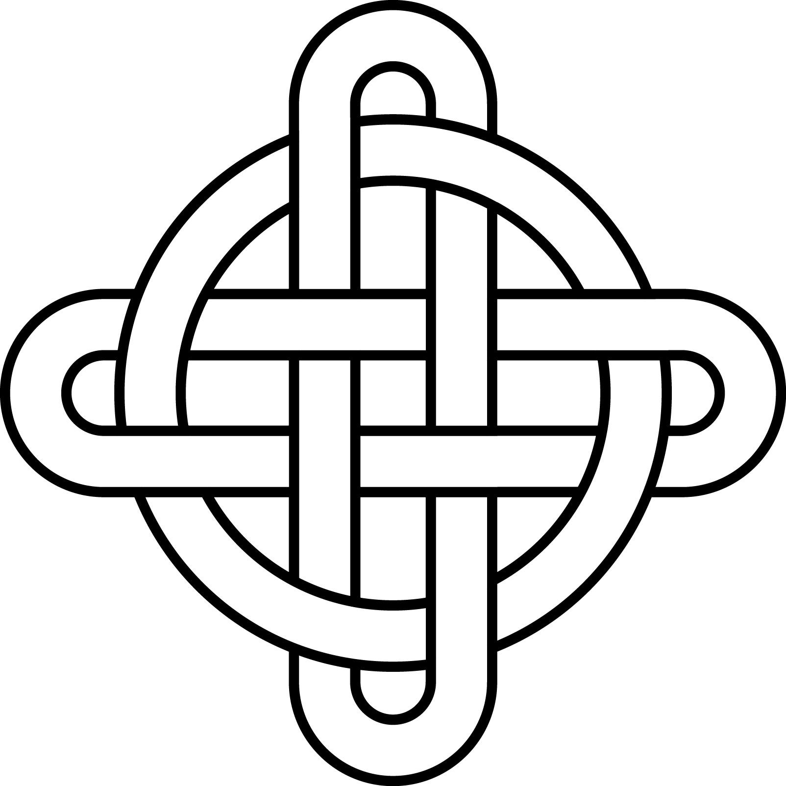 Pictures Of Celtic Knots