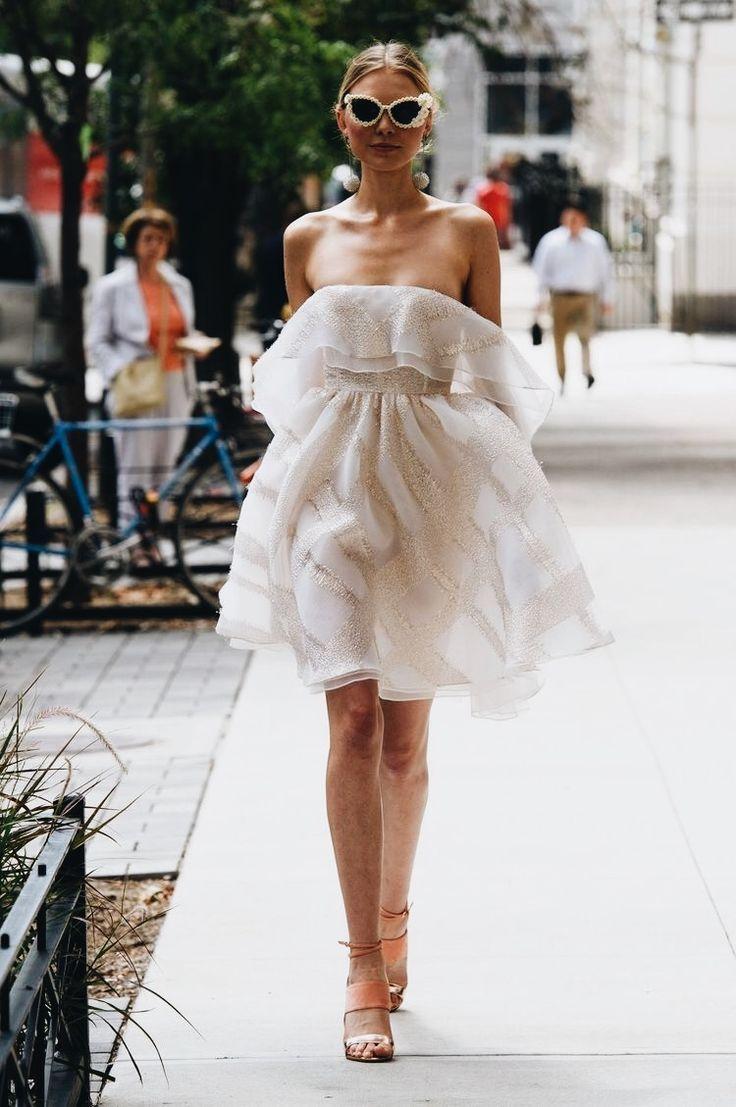 Summer style fashion dress to impress pinterest fashion