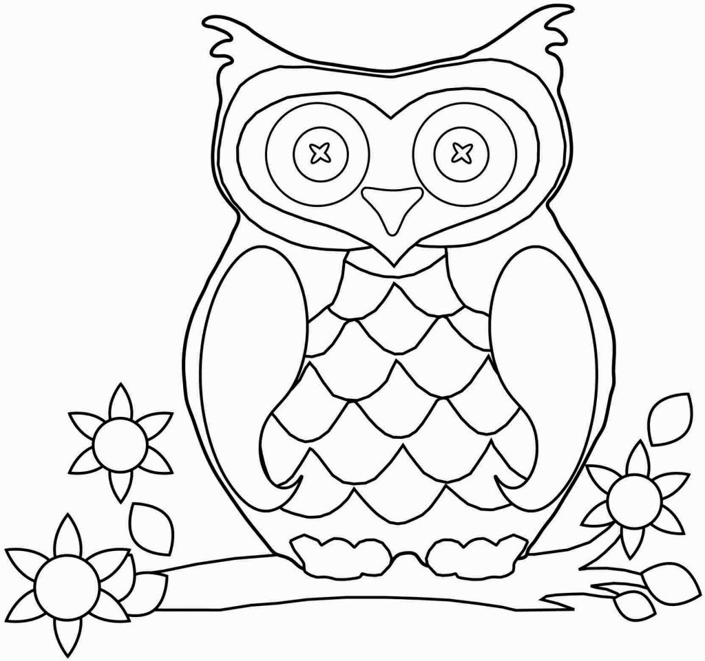 Coloring Book Owl | Coloring Pages | Pinterest