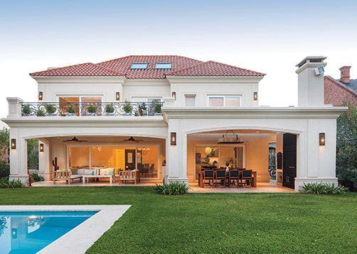 Fern ndez borda arquitectura arquitectura casas - Arquitectos casas modernas ...