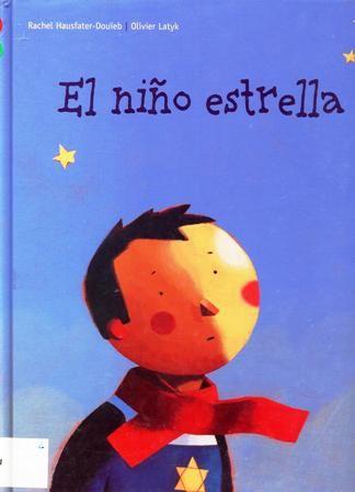 Libro sobre o nazismo para nenos