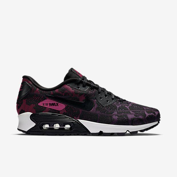 zapatillas de mujer air max 90