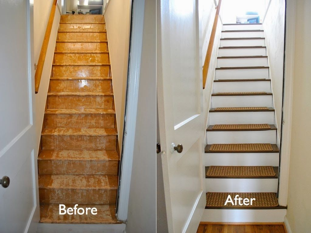 Best Carpet Stair Treads – Few Tips For Safety Carpet Stairs 400 x 300