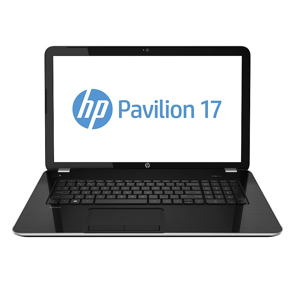 HP Pavilion 17-e040us Laptop Computer With 17.3\