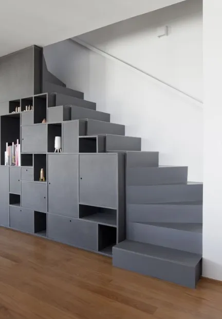 Best 20 Amazing And Innovative Stairs Ideas In 2020 400 x 300