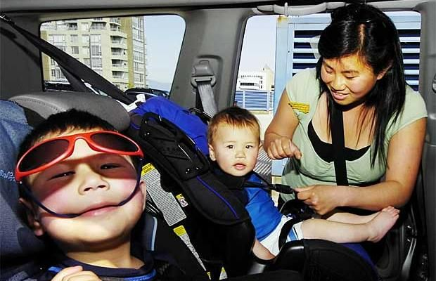 Travel Top 5: Tips for memorable family road trips