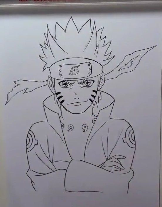 Pin De Josh Em Desenhos Arte Naruto Desenhos Para Colorir Naruto Desenhos De Anime