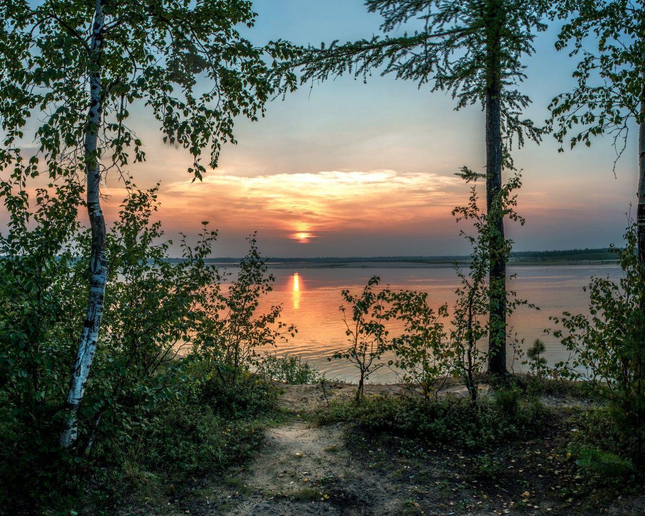 лесное озеро обои: 5 тыс изображений найдено в Яндекс.Картинках