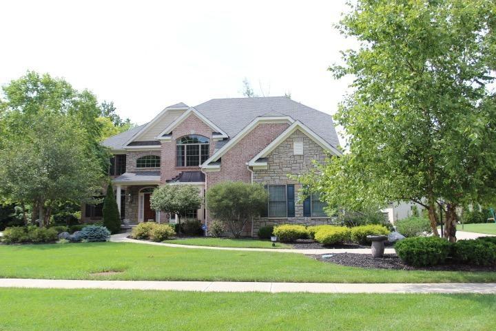 homes for rent in warren county ohio