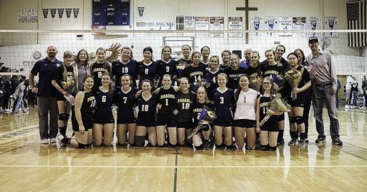 Volleyball Team Devastated By Fire Shows Up Without Equipment But Opponents Have New Uniforms Supplies And Gift Cards Waiting Volleyball Team Volleyball Teams