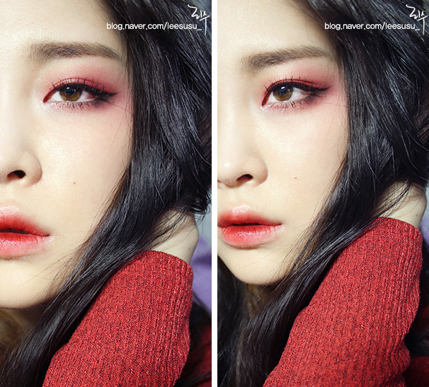 5 Ways to Wear Red Eyeshadow Without Looking Like a Zombie