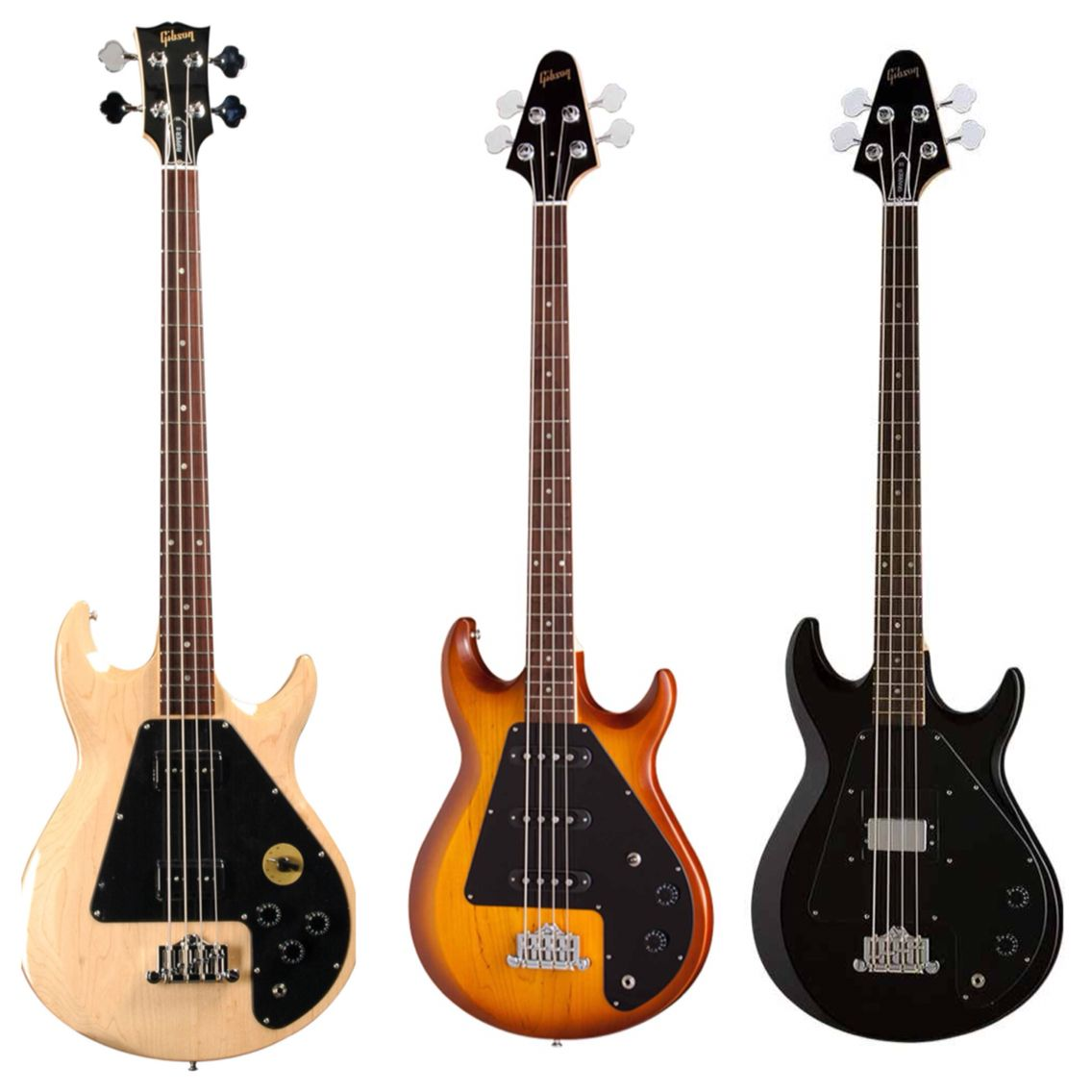 reissue gibson basses the ripper2 the 70s tribute the grabber2 guitar basses and pickups. Black Bedroom Furniture Sets. Home Design Ideas